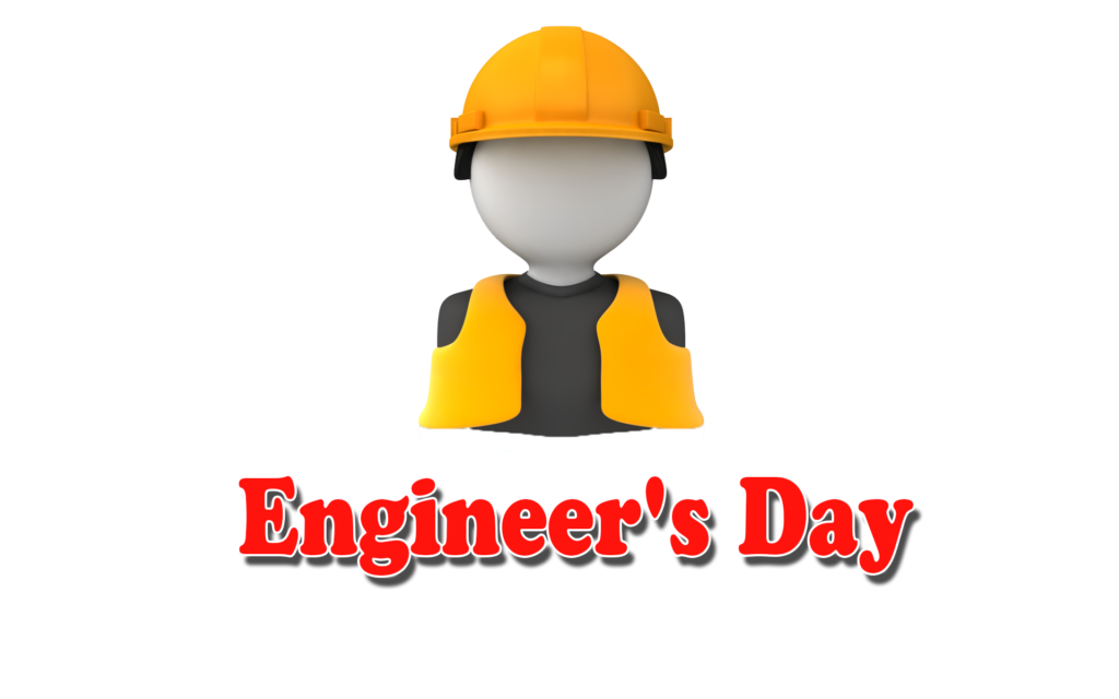 Engineer's Day Stickers