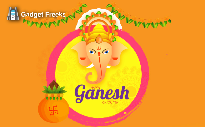 Ganesh Chaturthi 2019 Images for Whatsapp