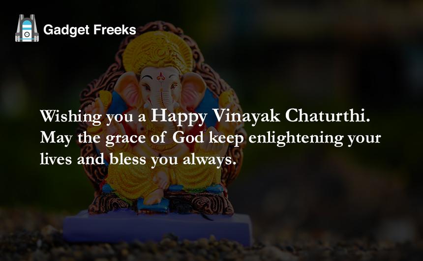 Ganesh Chaturthi Slogans