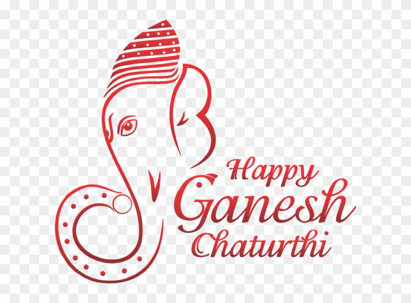 Ganesh Chaturthi Stickers