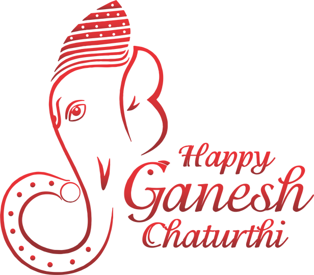 Ganesh Chaturthi Whatsapp Sticker