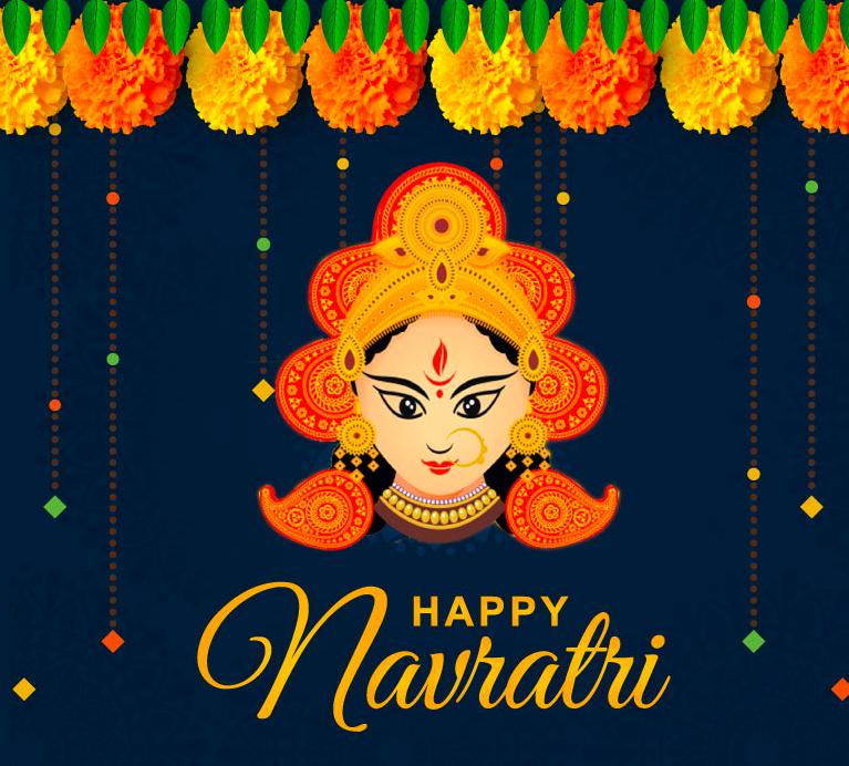 Happy Navratri Images 2019