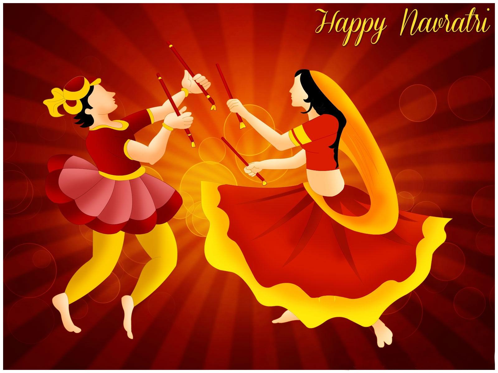 Happy Navratri Images HD