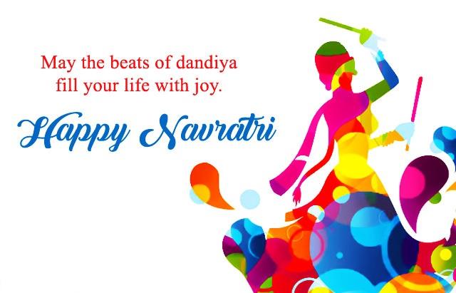 Happy Navratri Wishes 2019