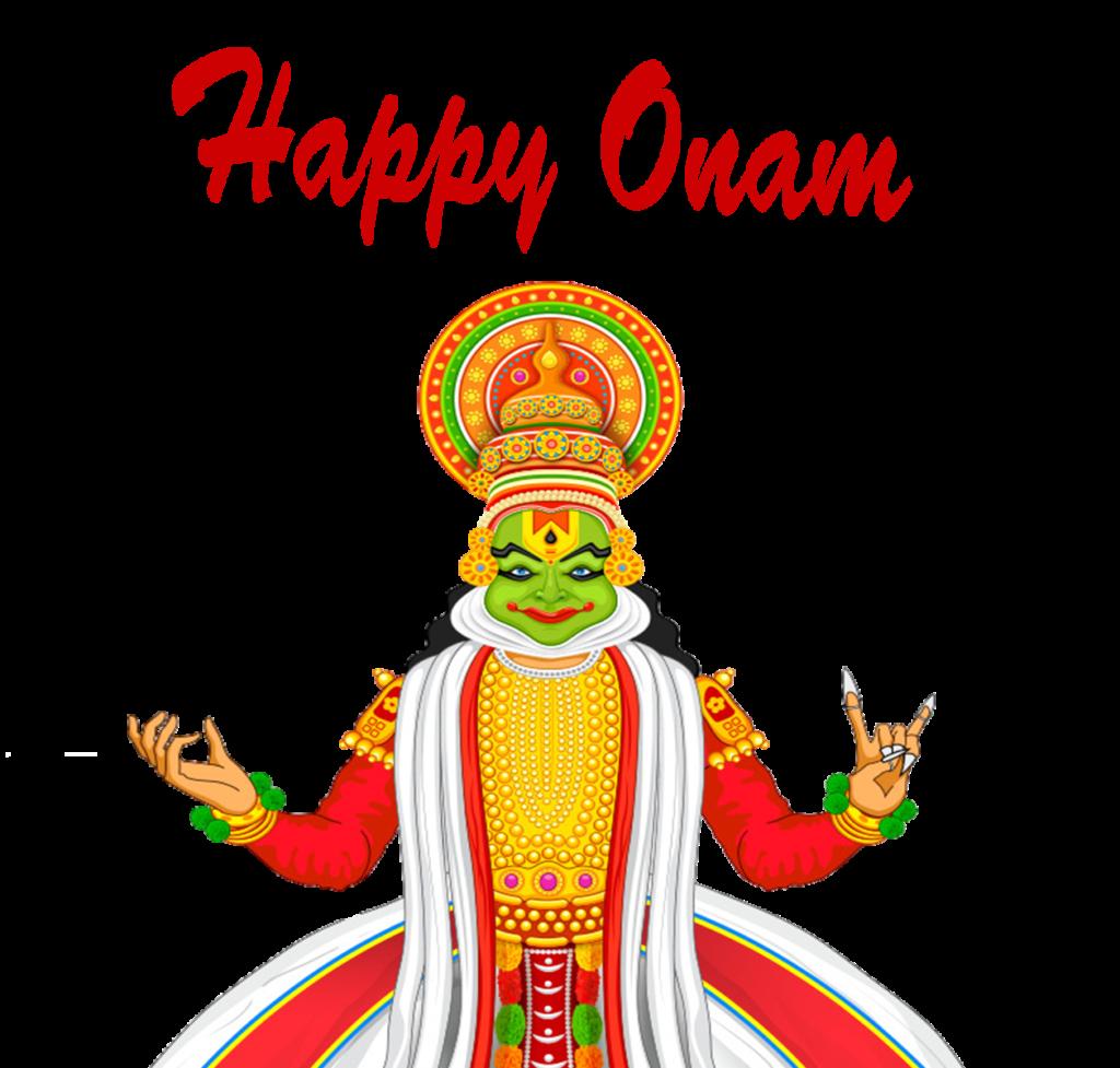 Happy Onam Stickers for Whatsapp