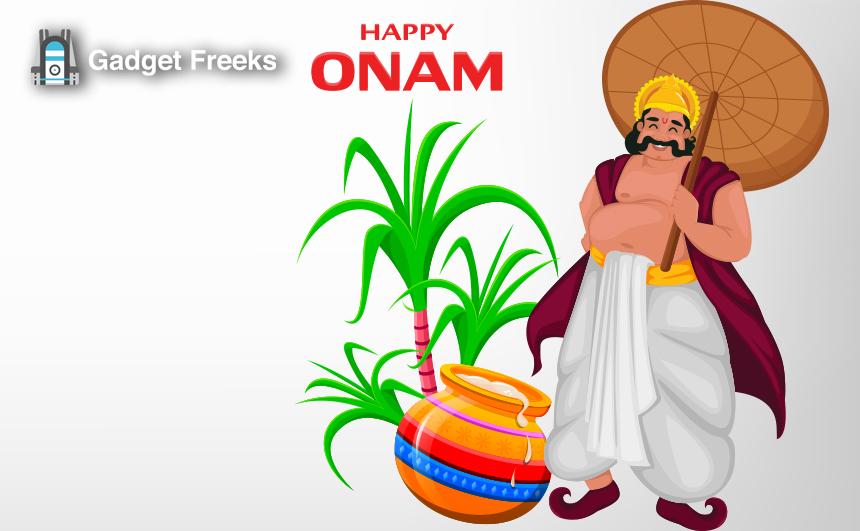 Happy Onam Wallpapers