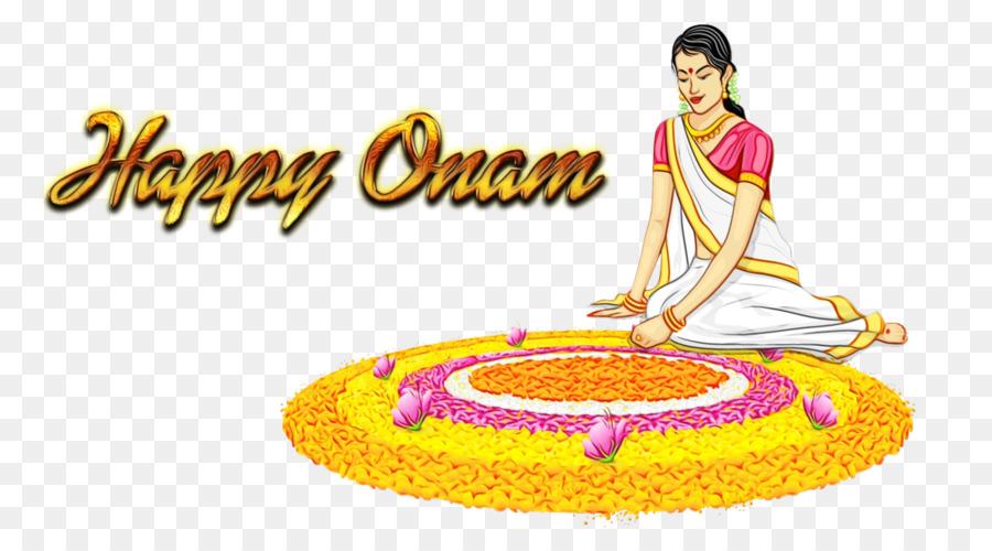 Happy Onam Whatsapp Sticker