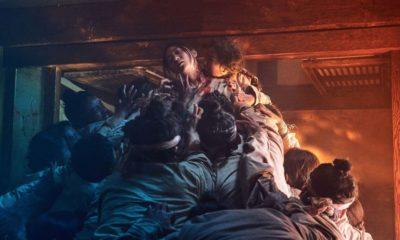 Kingdom Renewed For Season 2 Netflix