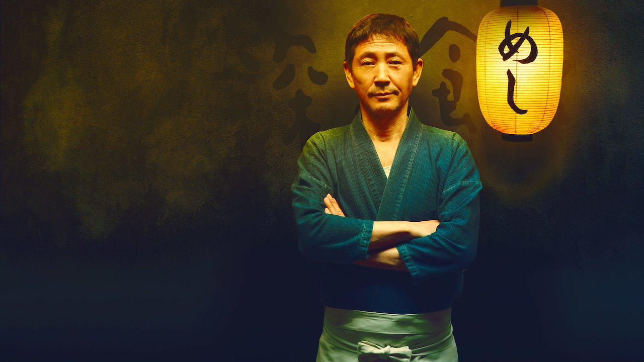 Midnight Diner: Tokyo Stories' Season 2 Coming to Netflix in