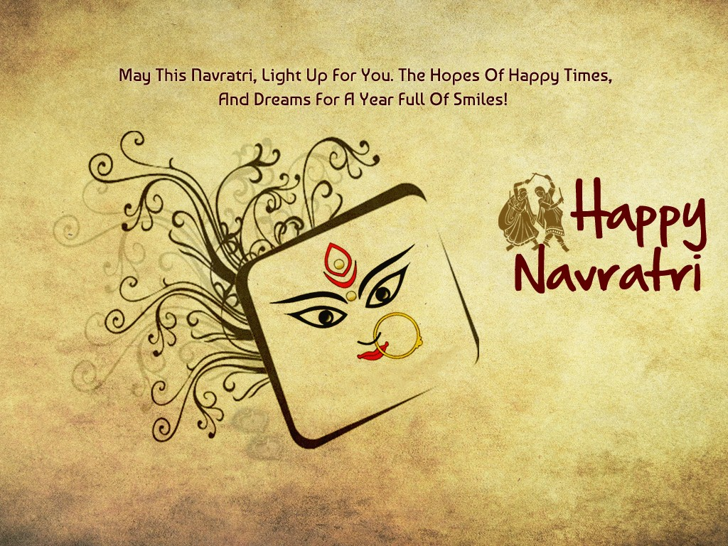 Navratri Wallpapers