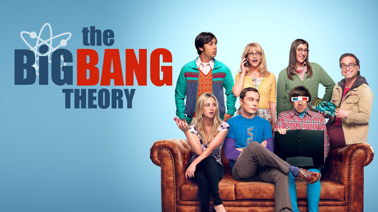 Netflix release schedule for season 12 of The Big Bang Theory