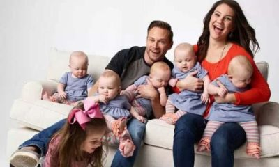 OutDaughtered Season 6 Release Date
