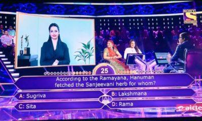 Sonakshi Sinha Ramayana KBC 11 Controversy