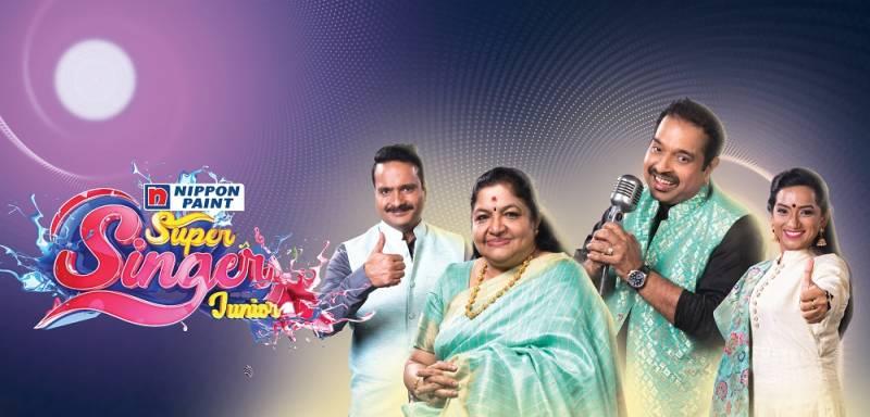 Super Singer Vote Vijay