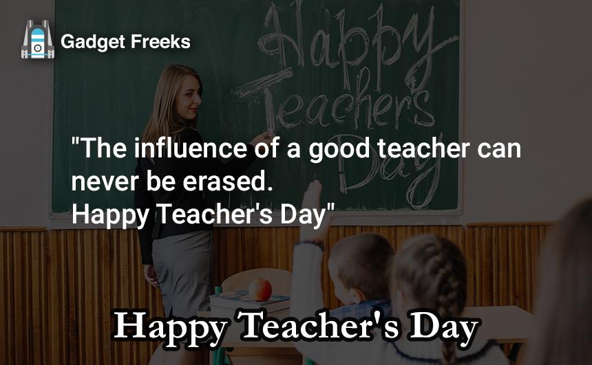 Happy Teacher's Day 2019: Status, Short & 2 Line Whatsapp