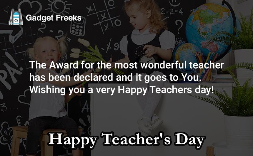Happy Teachers Day 2019: Quotes, Captions, Slogans
