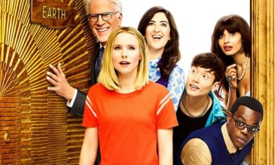 The Good Place season 4 release date