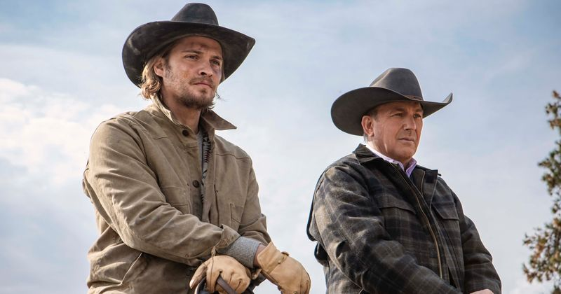 Yellowstone Season 3 Release Date