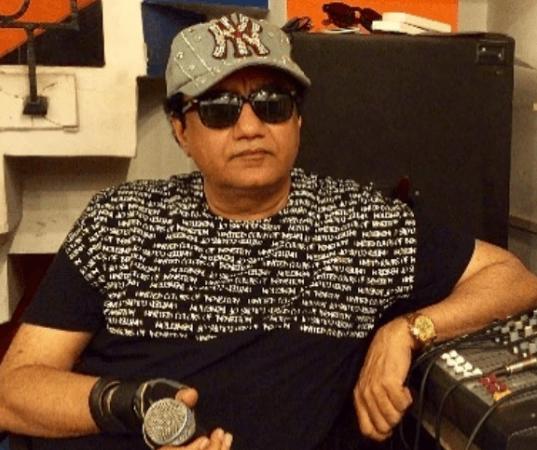 Bigg Boss 13 Abu Malik