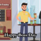 Boss Day Images
