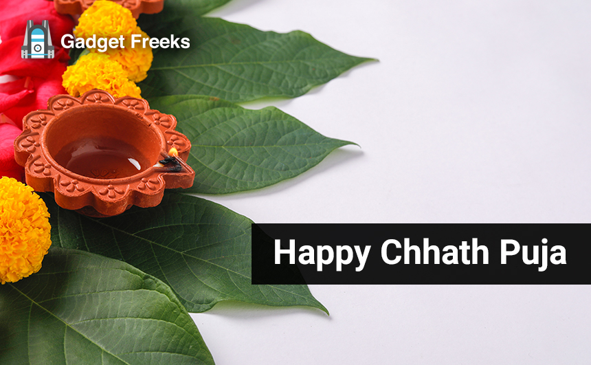 Chhath Puja Images for Whatsap