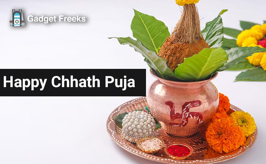 Chhath Puja Pics