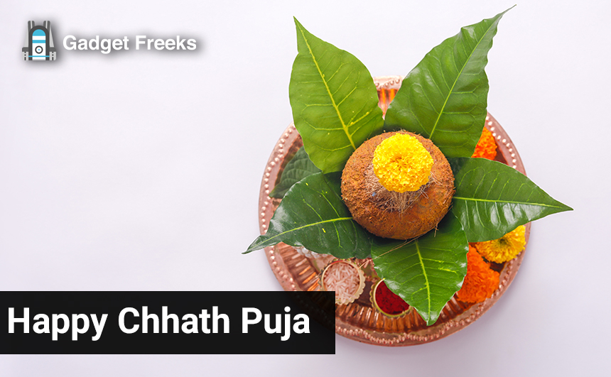Chhath Puja Wallpapers