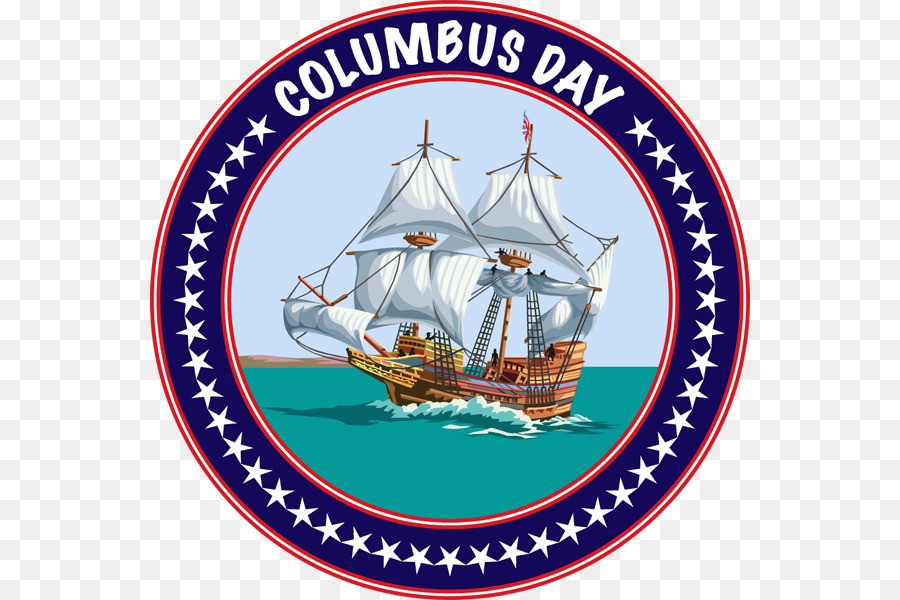 Columbus Day Stickers for Whatsapp