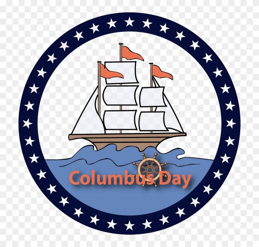 Columbus Day Whatsapp Stickers