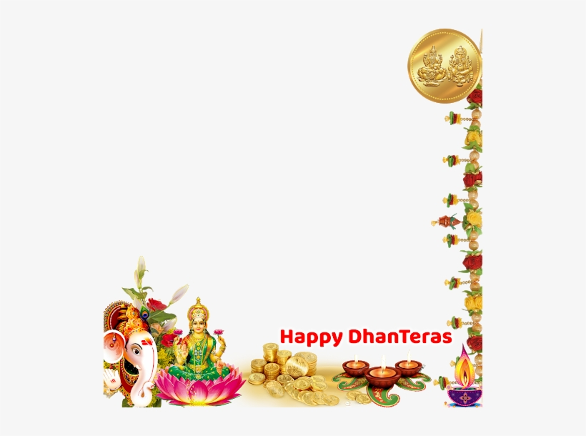 Dhanteras Stickers