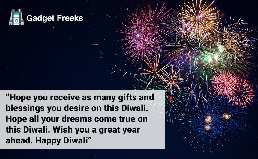 Happy Diwali 2019 Deepavali Status Short 2 Line Status