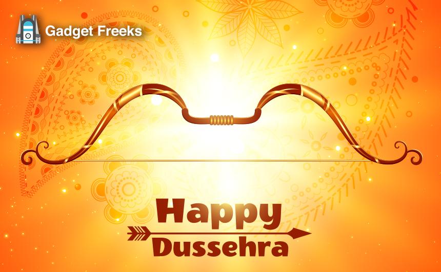 Dussehra Wallpaper