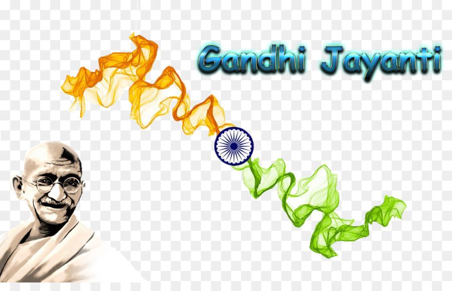 Gandhi Jayanti Stickers for Whatsapp