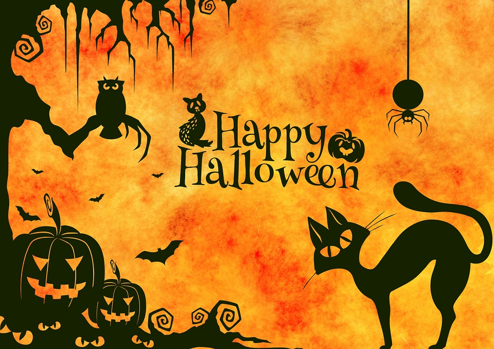 Halloween Cards free download