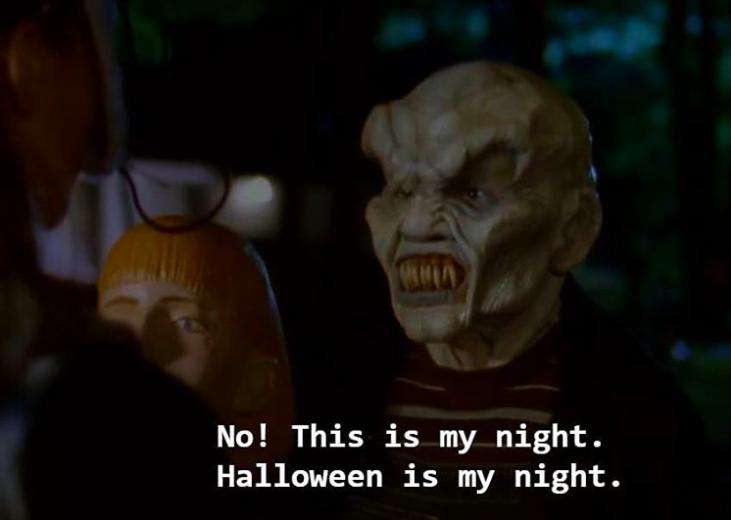 Halloween Memes & Funny Jokes