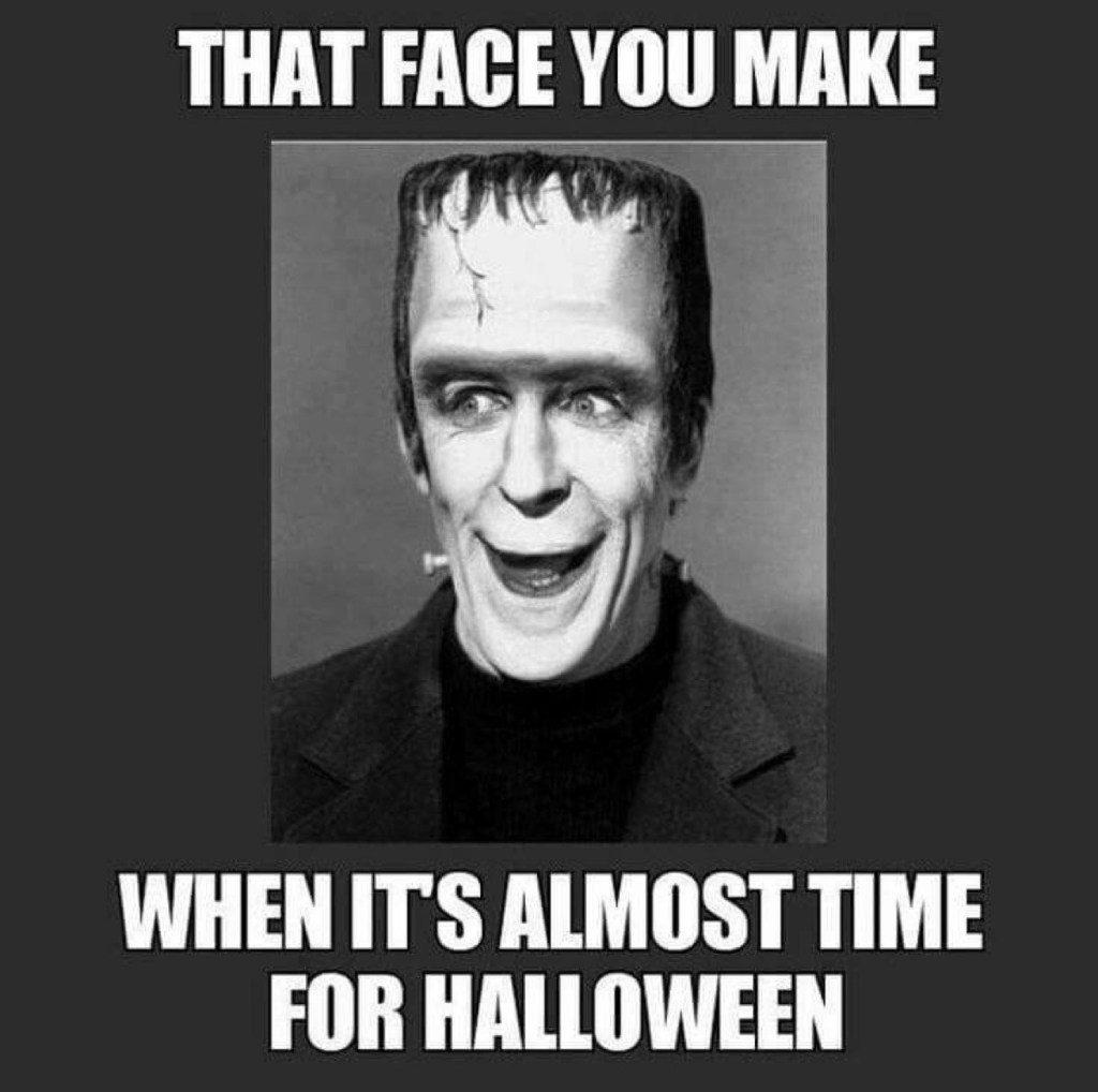 Halloween Memes for Instagram