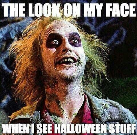 Halloween Memes for Whatsapp