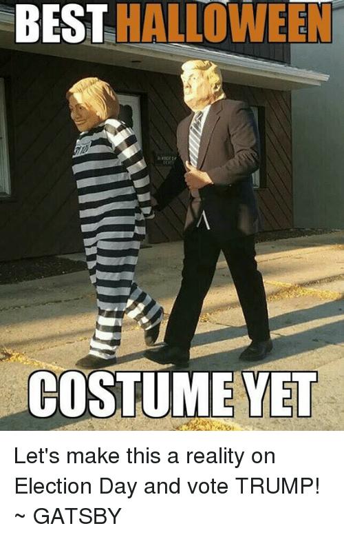 Halloween Memes with Jokes