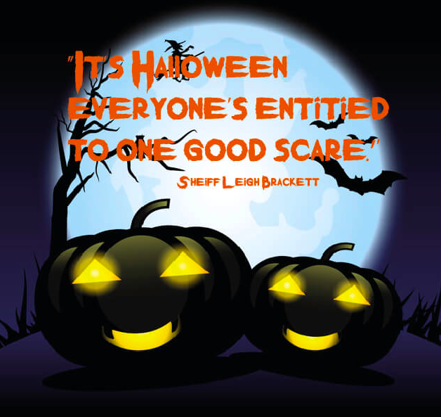 Happy Halloween 2019 Quotes Greetings Captions Sayings