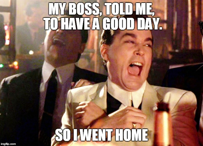 Happy Boss's Day Memes for Instagram