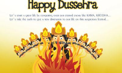 Happy Dasara Images