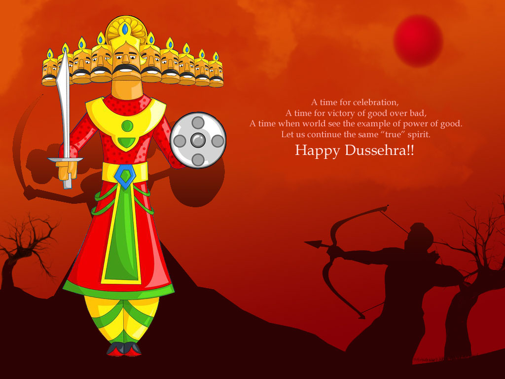 Happy Dasara Pictures