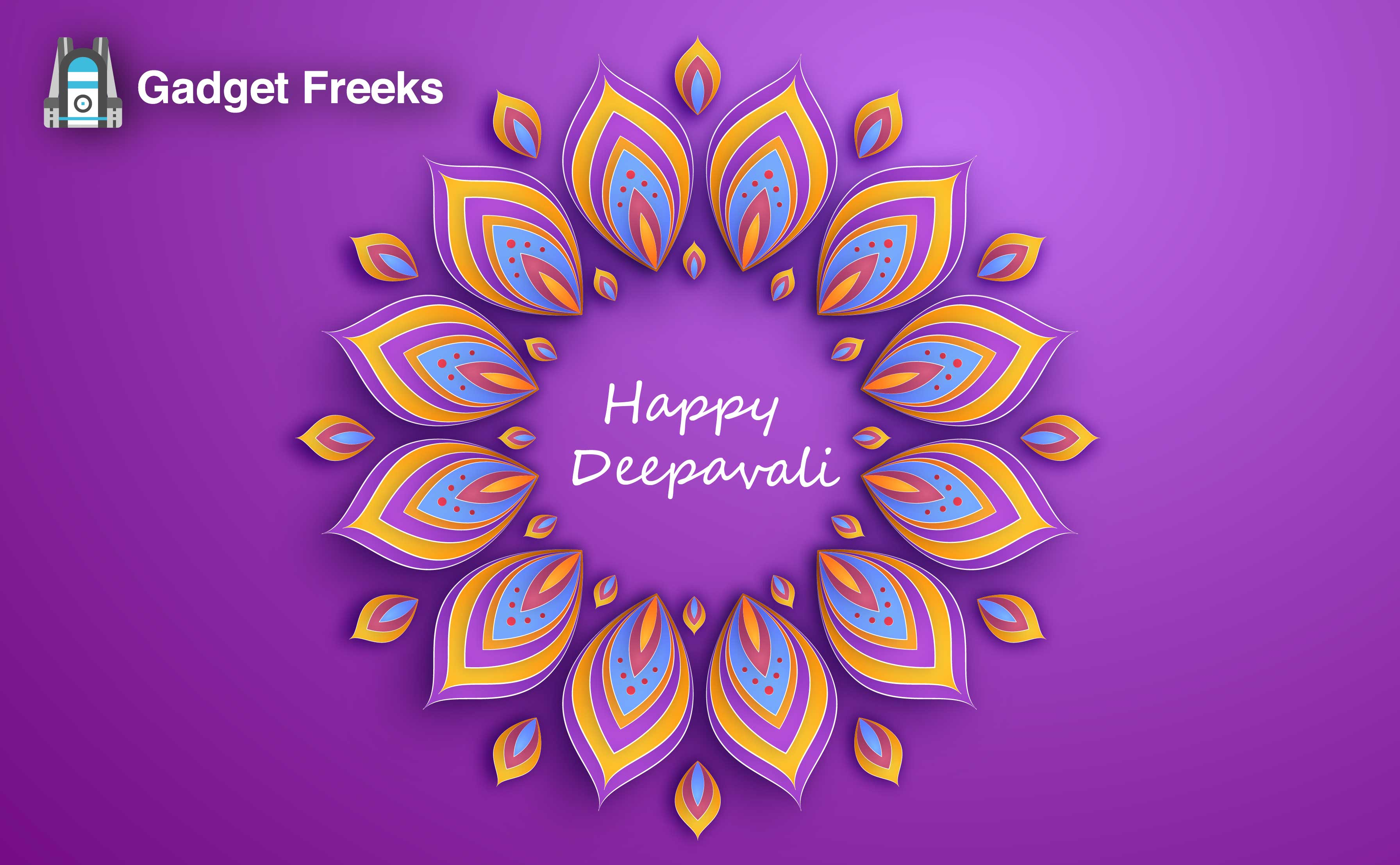 Happy Deepavali Images for Whatsapp