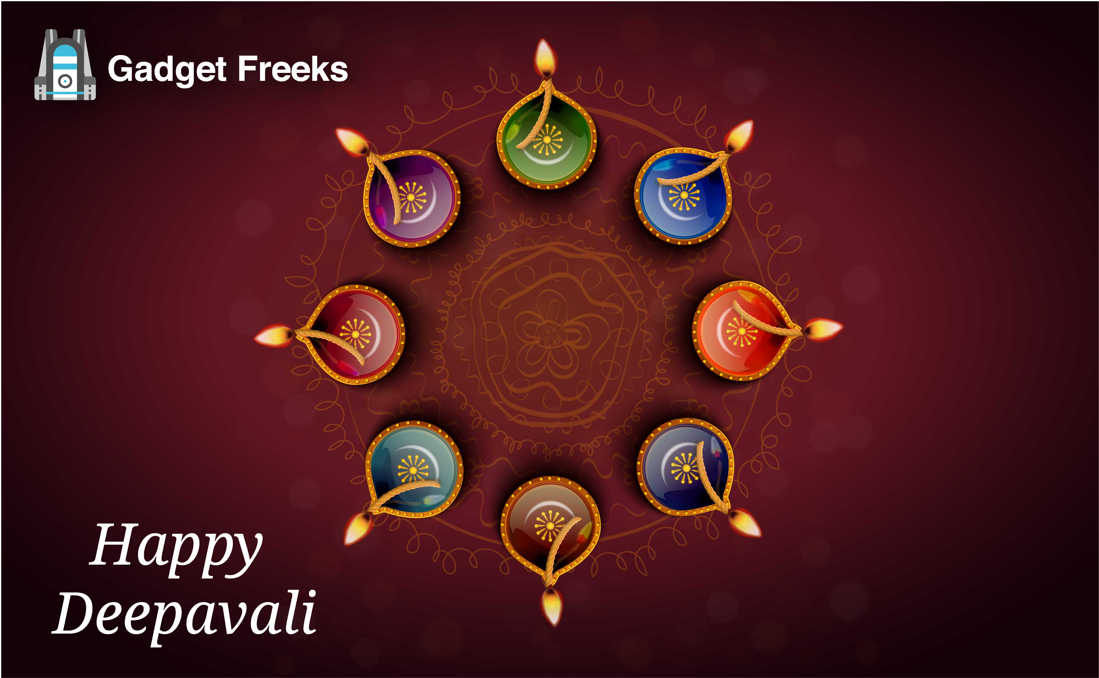 Happy Deepavali Pictures