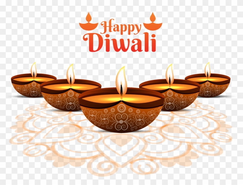 Happy Diwali 2019 Stickers