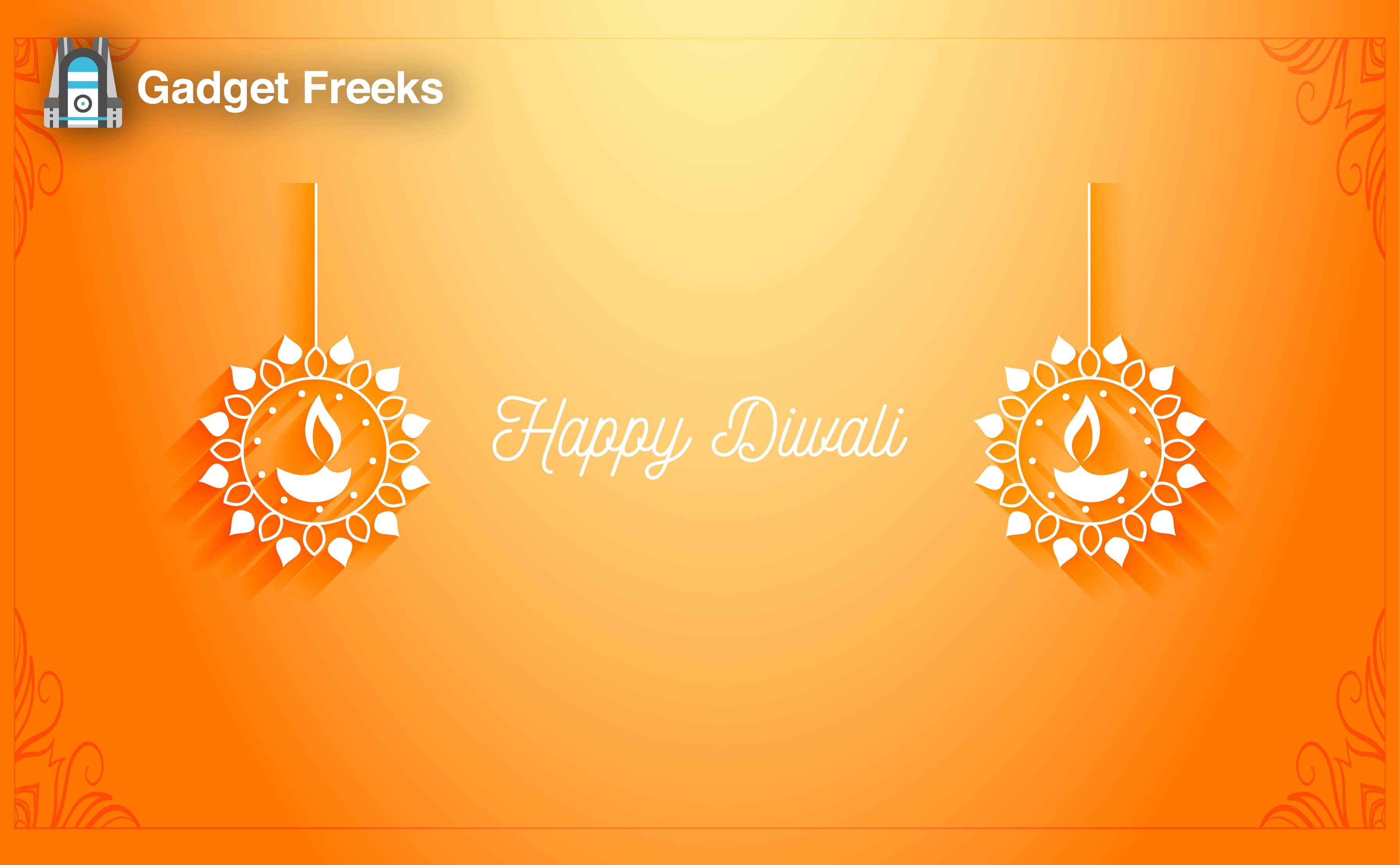 Happy Diwali Cards