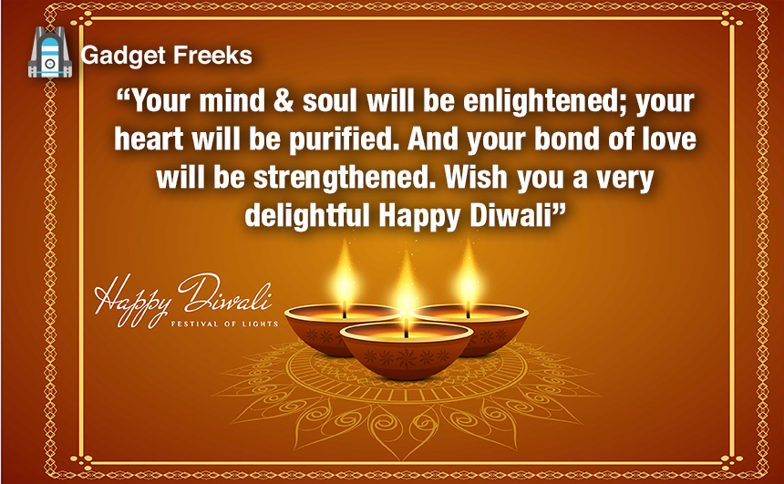 Happy Diwali Messages for Lovers