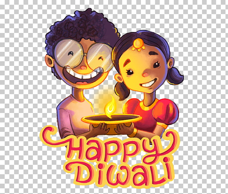 Happy Diwali PNG