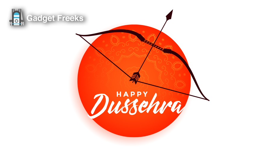 Happy Dussehra Wallpapers