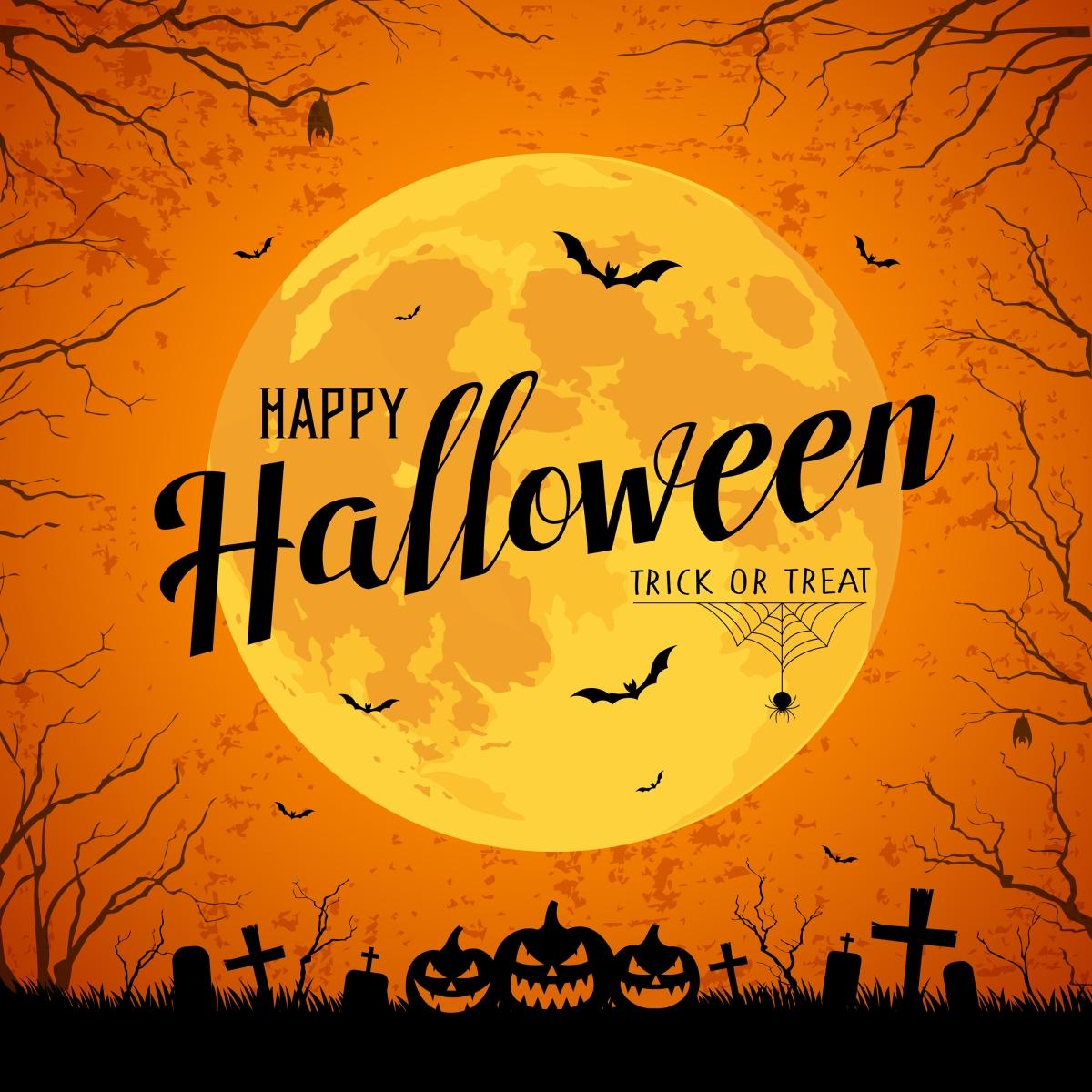 Happy Halloween 2019 Images